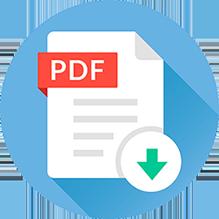 PDF rapportage wordpress onderhoud