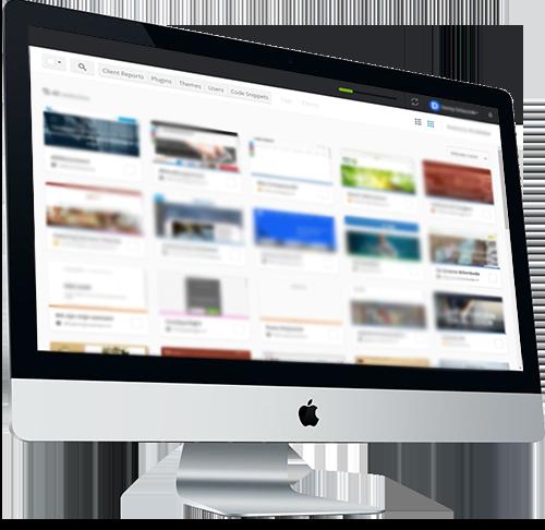 Nummer 1 Wordpress onderhoudspakket